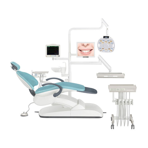 ST-RYAN Dental Chair Unit Implant Surgery Model
