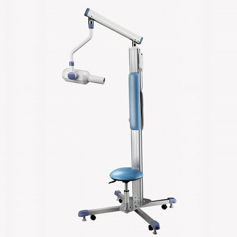 Mobile X-ray Machine RAY68(M)