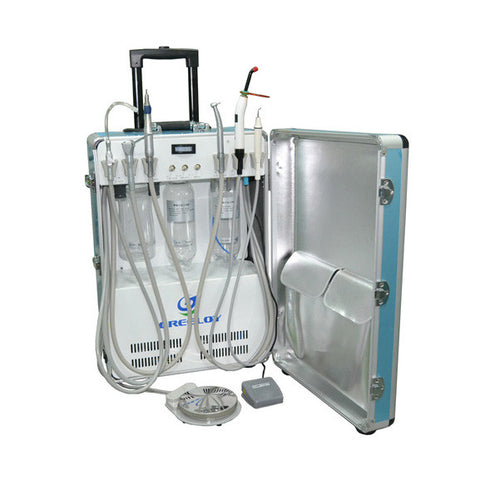 GU-P206 Mobile Dental Unit