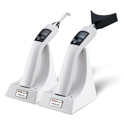 Being® Tulip-200 Curing light & Teeth Whitening Accelerator