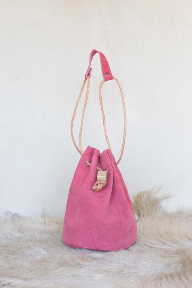 Guayaba Bucket Bag