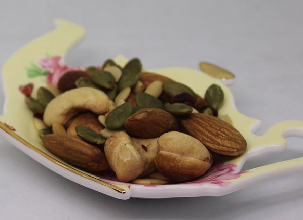 10 Reasons Why Trail Mix is the Perfect Healthy Snack