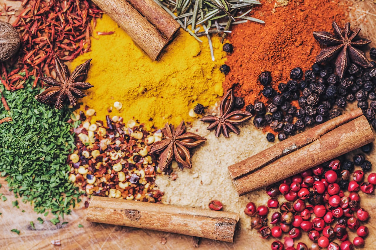 All About Chinese Five-Spice Powder | Recipe | Tassyam