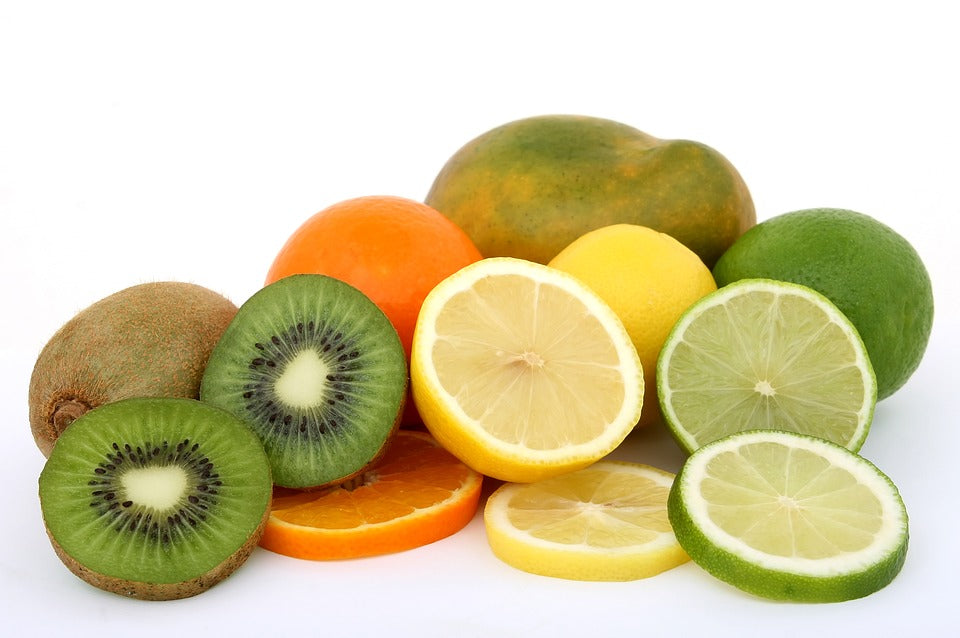 Delicious Tropical Fruit for Good Health