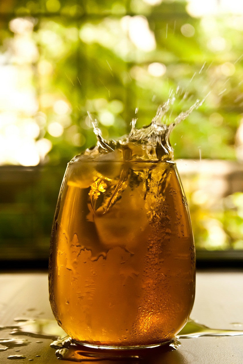 How to make the perfect Iced Tea?