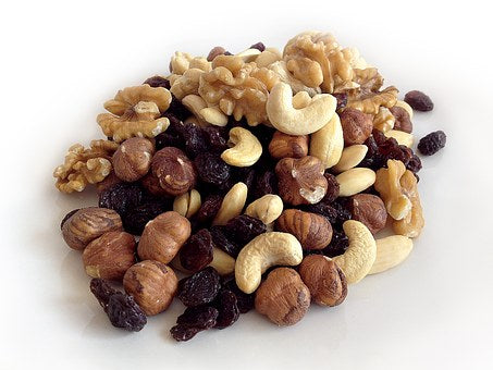 Go Nuts: Benefits and the Best Time to Eat Nuts