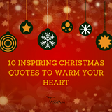 10 Inspiring Christmas Quotes to Warm Your Heart