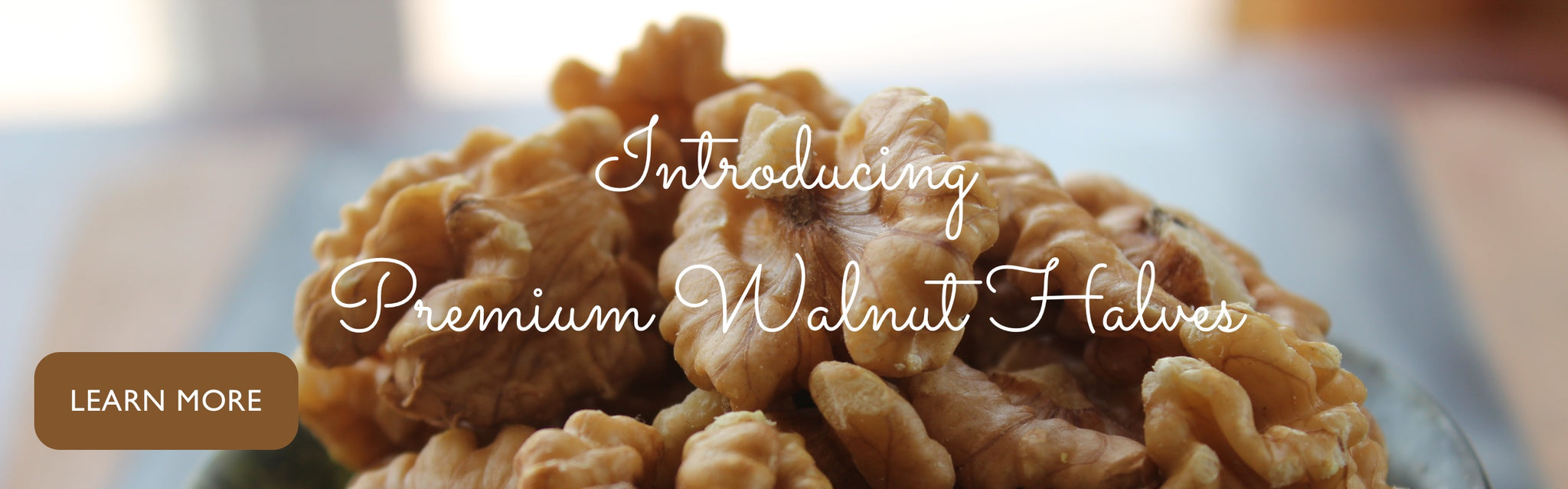walnut kernel halves