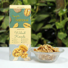 American Walnut Kernels - 200g Box, Dry Fruit, Gusto Spicerie - Best Indian Teas