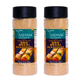 Tassyam BRAAI Indo African Seasoning 200g (2x 100g) | Dispenser Bottle, Spice, Gusto Spicerie - Best Indian Teas