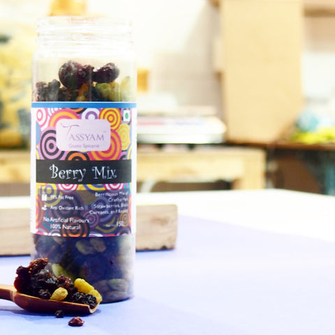 Berry Mix 300g (2x150g)
