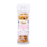 Tassyam Garlic Salt 85g | Grinder Bottle, Spice, Gusto Spicerie - Best Indian Teas
