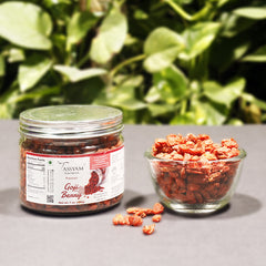 Goji Berry 200g Jar | Super Food, Dry Fruit, Tassyam - Best Indian Teas