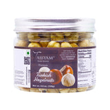 Tassyam Turkish Hazelnuts 250g | Premium Imported Nuts, Dry Fruit, Tassyam - Best Indian Teas