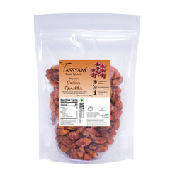 Tassyam Jumbo Munakka 400g | Dried Raisins Pouch, Dry Fruit, Tassyam - Best Indian Teas