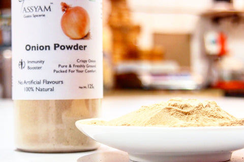 Ground Onion Powder 250g (2x 125g)