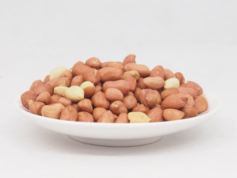 Tassyam Dry Roasted Peanuts 400g, Dry Fruit, Gusto Spicerie - Best Indian Teas