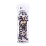 Tassyam Salt & Pepper 85g | Grinder Bottle, Spice, Gusto Spicerie - Best Indian Teas