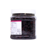 Tassyam Dried Cranberries 700g Jumbo Jar | Healthy Dry Fruits Luxury Box by Tassyam