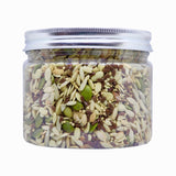 Tassyam Superfood Seed Mix of 6 Toasted Seeds (250g), Dry Fruit, Gusto1940 - Best Indian Teas