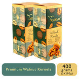 American Walnut Kernels - 200g Box