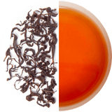 Tassyam Tea Black & Gold - Rare Organic Black Tea