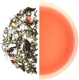 Lavender Hibiscus - Green Tea Blend, Tea, Tassyam - Best Indian Teas