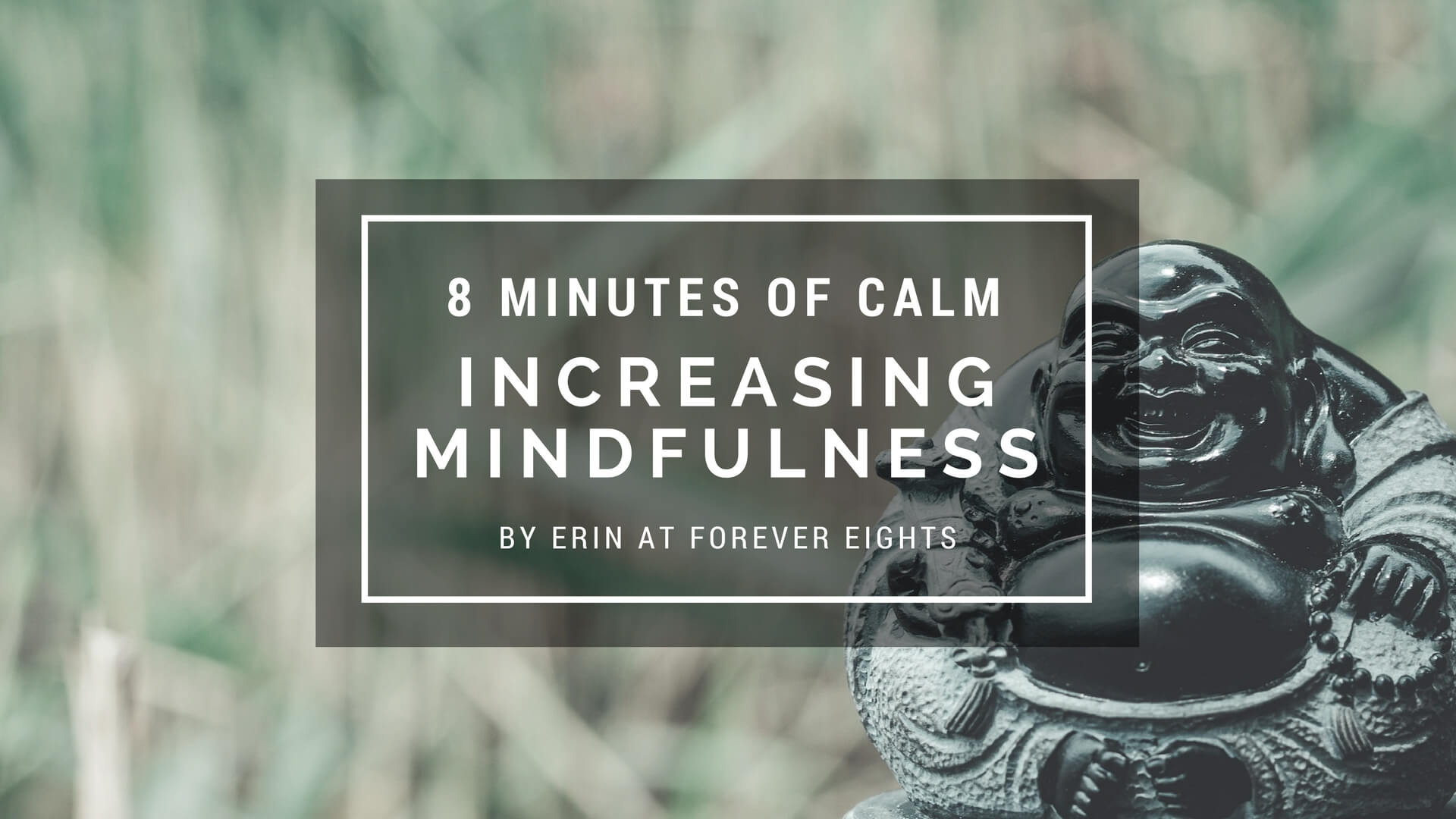 Increase Mindfulness by Paying Attention to Your Body