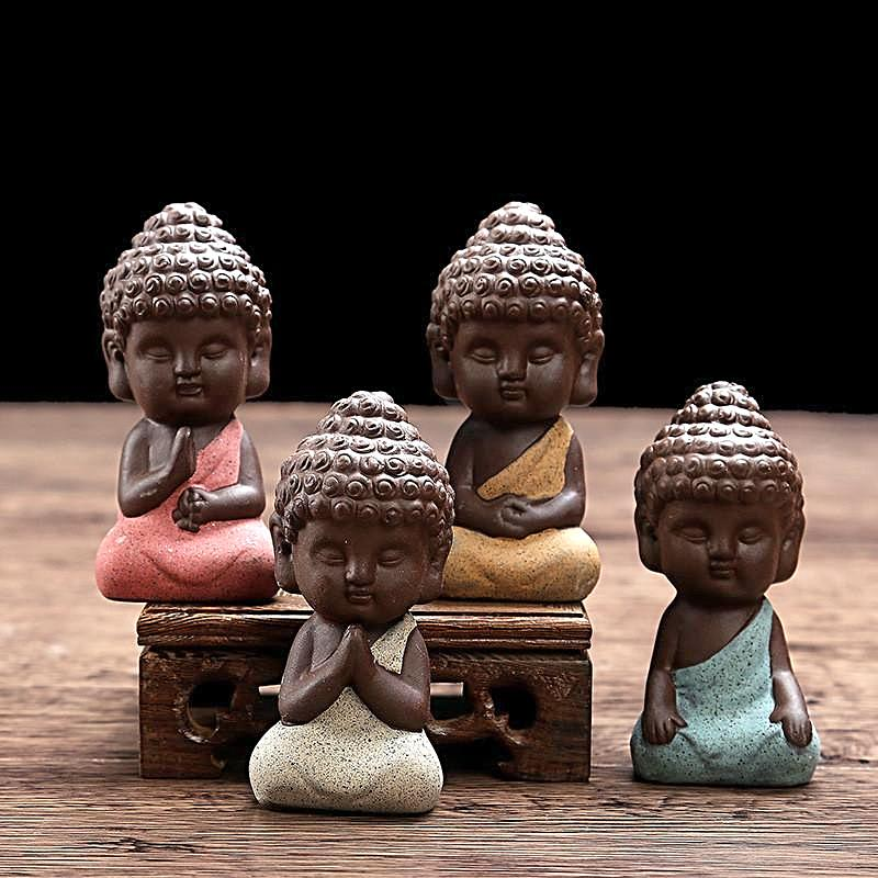 Buddha Buddies For Sale at Forever Eights