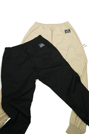 c31c72ff7354 ... Best Summer Jogger Pants With Zipper in Apricot. TricycleBlend