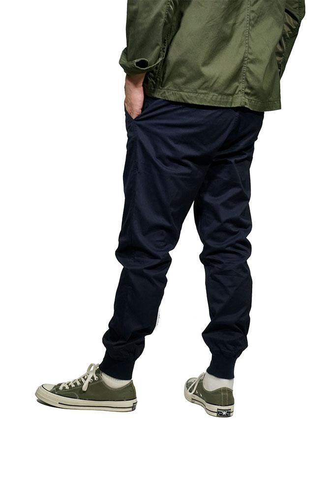 c64226bd8fb9 ... Best Summer Jogger Pants With Zipper In Blue. TricycleBlend