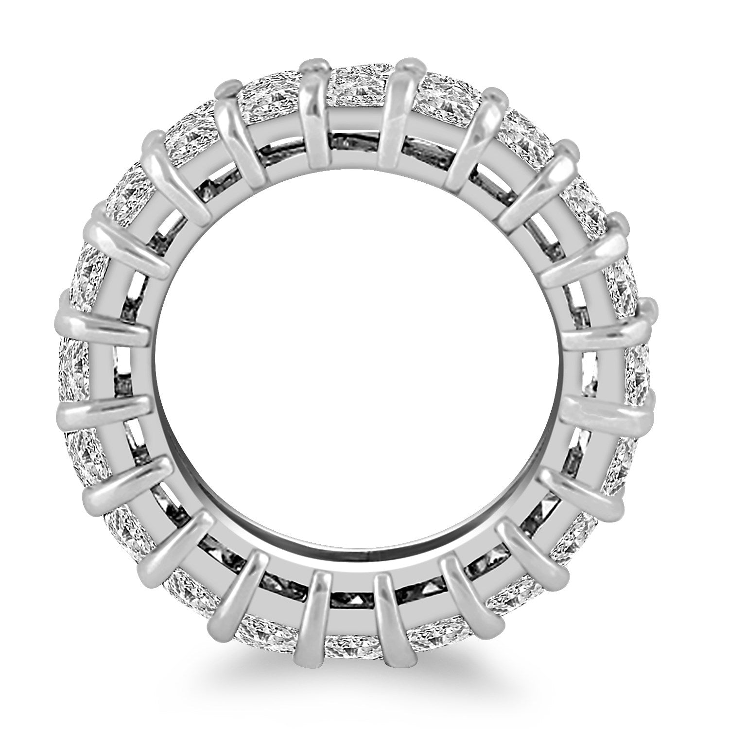 womens baguette and image platinum eternity total jewellery diamond rings ring avanti princess