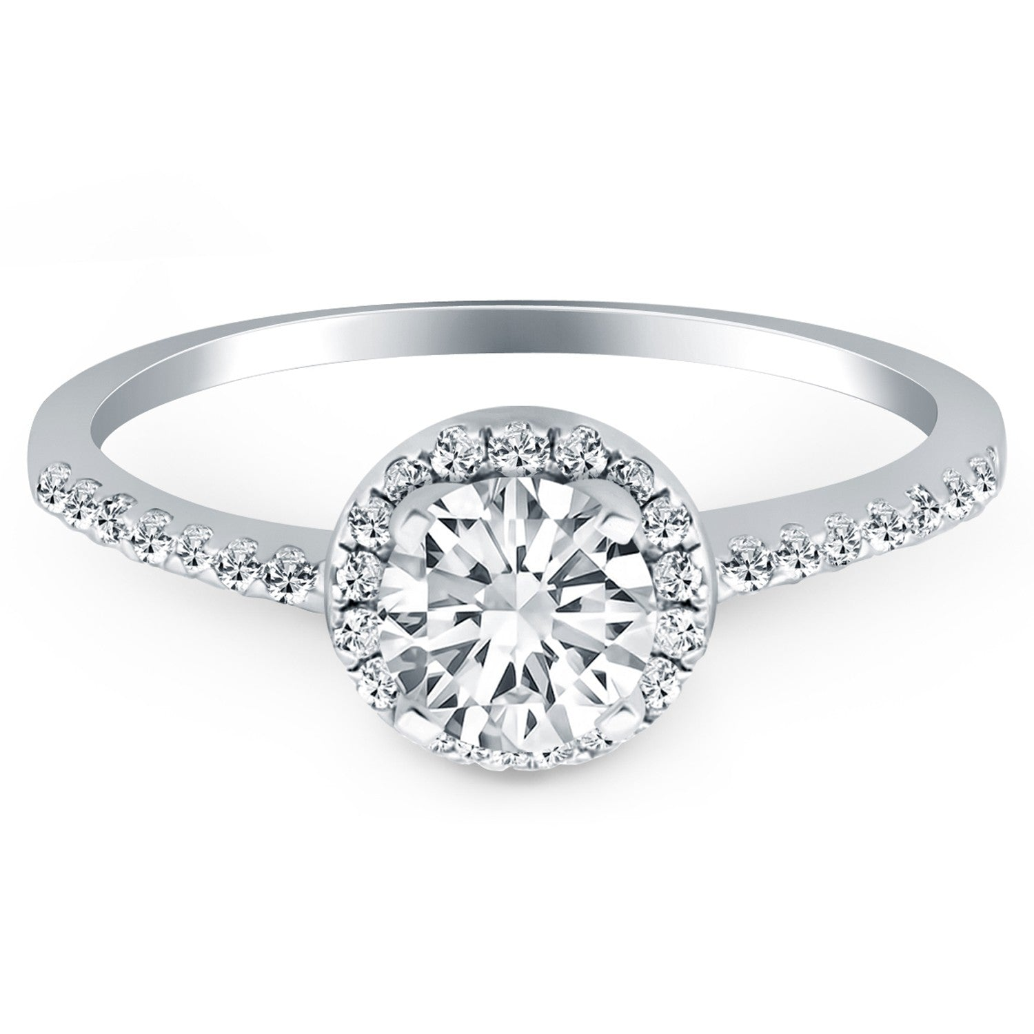 brilliant diamond ring solitaire gold j rings in white round ct da certified engagement