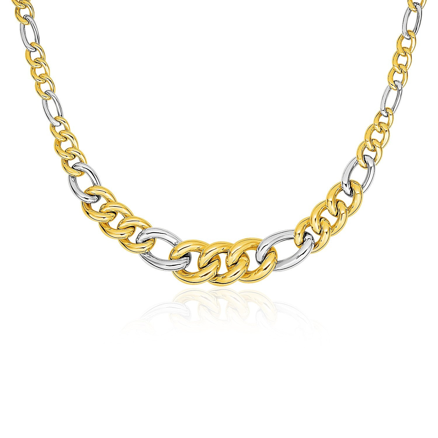 jewellry oval website chain yellow authentic and s co link gold luxury necklace tiffany