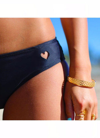 Oh My Love Bikini - Black - Posh Fashion Girls