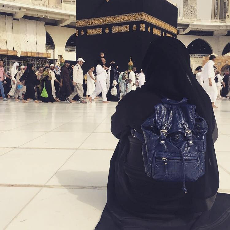 My Journey to Makkah and Madinah- The Unforgettable Experience
