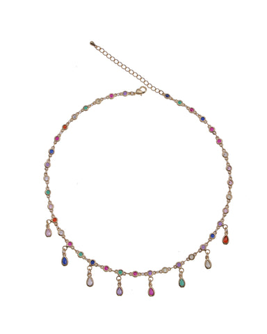 Bettina Necklace - Nakamol