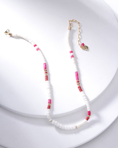 Kristal Necklace - Nakamol