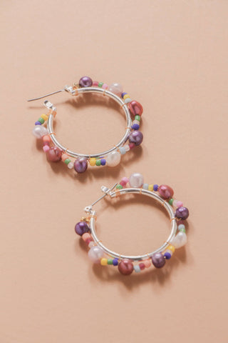 Felixia Earrings