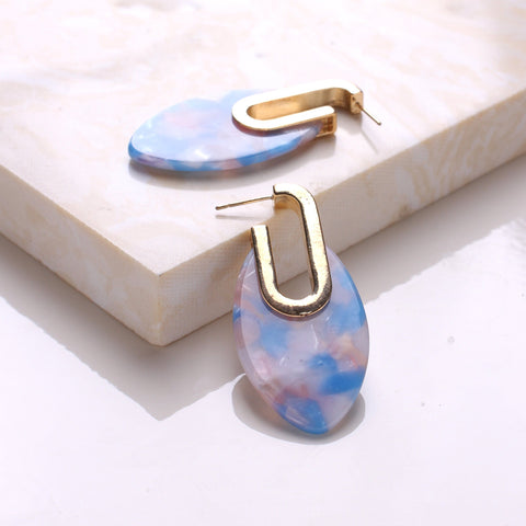 Unca Earrings - Nakamol