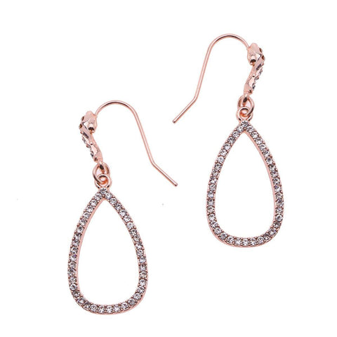 Mabis Teardrop Earrings