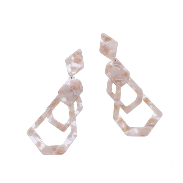 Ornussa Earrings