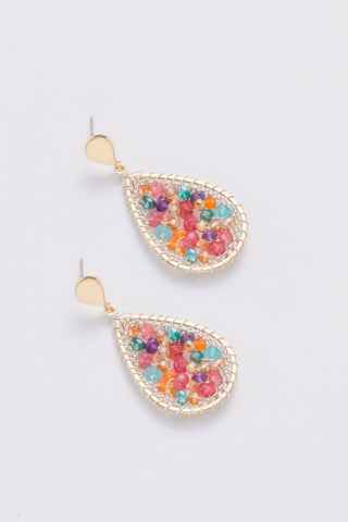Alka Earrings - Nakamol