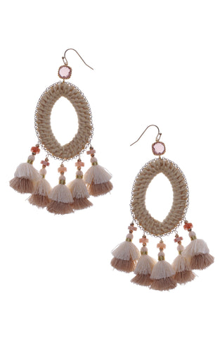 Pelana Earrings