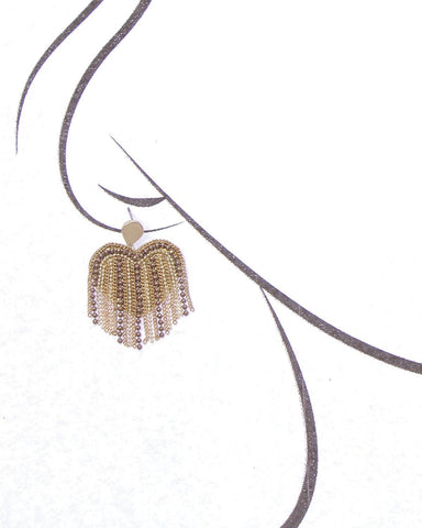Gadima Earrings - Nakamol