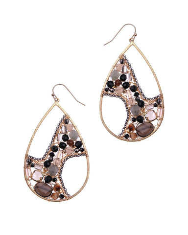 Jolena Earrings