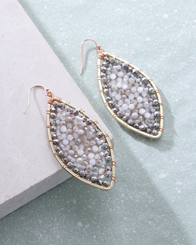 Willa Earrings - Nakamol