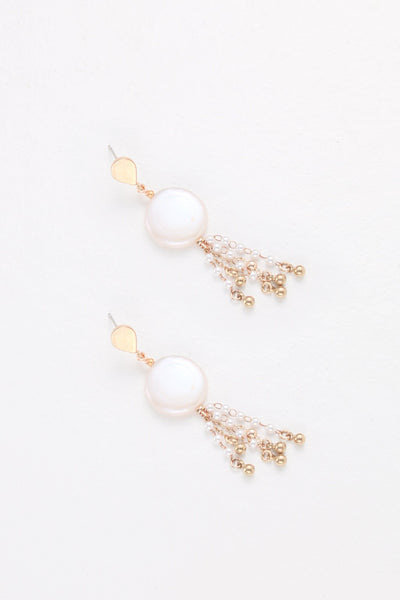 Melissa Earrings - Nakamol