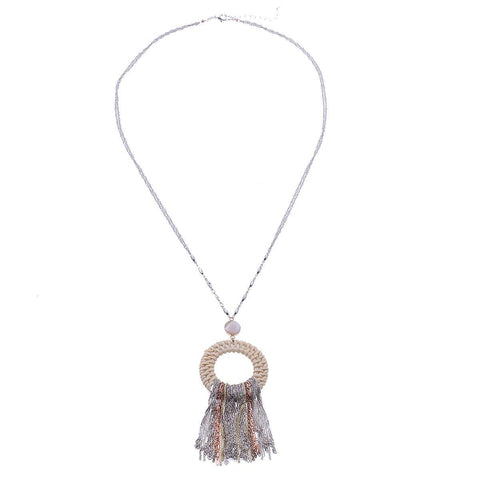 Sandy Necklace - Nakamol