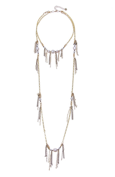 Lasasha Necklace